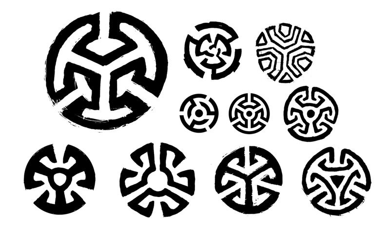 symbol content