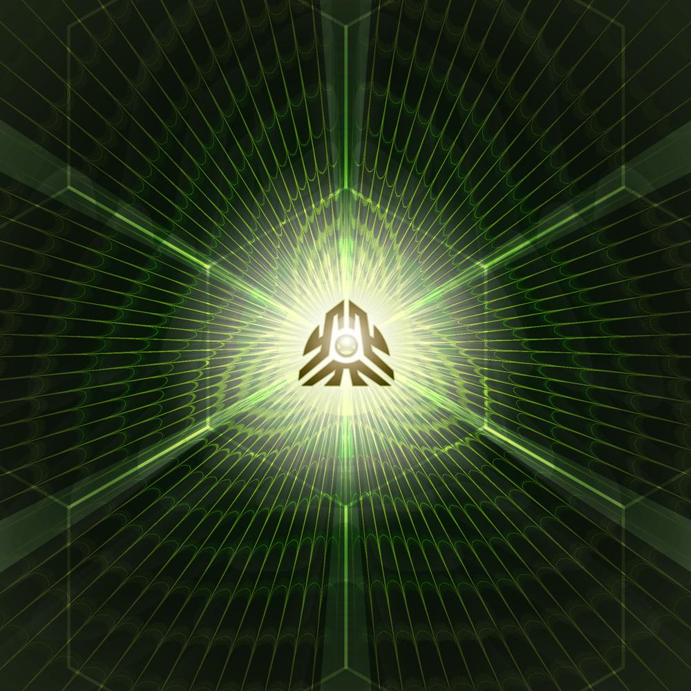Healing Pod Crystal
